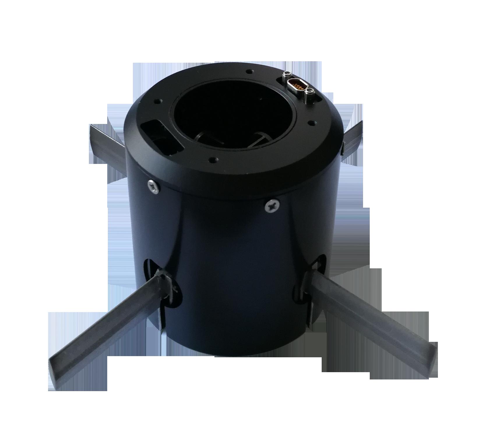 彈徑82mm電動舵機